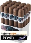 Schizo Robusto cigars made in Nicaragua. 3 x Bundle of 20. Free shipping!
