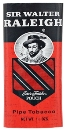 Sir Walter Raleigh Regular Pipe Tobacco made in USA. 42 g pouch. Free shipping!