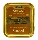 Solani Aged Burley Flake 656 Pipe Tobacco, 50 g tin. Free shipping!