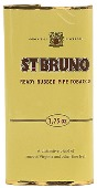 St. Bruno Ready Rubbed Pipe Tobacco, 50 g pouch. Free shipping!
