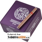 Steel City Cigarillos Grape Cigars made in Dominican Republic, 3 x 60ct  Boxes, 180 total.