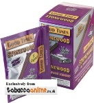 Stonewood Honey Berry Cigars, 5 x 30 pack, 150 total.
