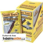 Stonewood Honey Cigars, 5 x 30 pack, 150 total.