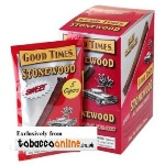 Stonewood Sweet Cigars, 5 x 30 pack, 150 total.