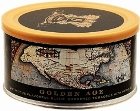 Sutliff Private Stock Golden Age pipe tobacco, 42 g tin.