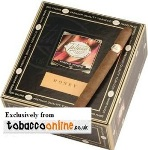 Tatiana Dolce Honey Cigars made in Dominican Republic. 2 x Box of 50.