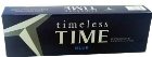 Time Blue Box cigarettes, 6 cartons, 60 packs. Imported, Free shipping!