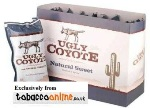 Ugly Coyote Original Cigars made in Honduras. 5 x Pack of 80. 400 total.
