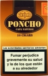 Verellen Poncho Cigars. 10 x 10 pack, 100 total.