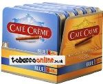 Winterman Cafe Creme Mild Blue Cigars made in Netherlands. 3 x Pack of 100, 300 total. Ships free!