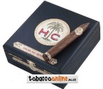 Xikar HC Series Habano Colorado Belicoso Cigars made in Nicaragua. Box of 21.