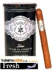 Zino Platinum Scepter Low Rider cigars made in Dominican Republic. Canister of 16.