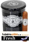 Zino Platinum Scepter Shorty cigars made in Dominican Republic. Canister of 16.