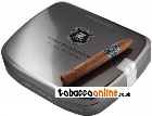 Zino Platinum Z-Class 546 P cigars made in Dominican Republic. Box of 20.