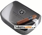 Zino Platinum Z-Class 550 R cigars made in Dominican Republic. Box of 20.