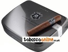 Zino Platinum Z-Class 654 T cigars made in Dominican Republic. Box of 20.
