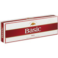 Basic Full Flavor Box cigarettes made in USA x 60 packs, 6 cartons. Freshness guaranteed.