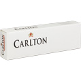 Carlton King Box cigarettes made in USA, 30 packs, 3 cartons. Free shipping!