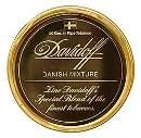 Davidoff Danish Mixture Pipe Tobacco. 50 g tin.