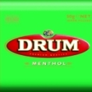 Drum Menthol Rolling Tobacco made in Holland, 10 x 50g pouches. Compare to £144.00 Tesco price!