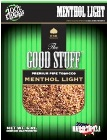 Good Stuff Menthol Light Flavor Rolling Tobacco made in USA, 3 x 16 oz bags + 1 Free 16oz Bag! 1814g
