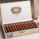 H. Upmann Lonsdales Cigars made in Cuba, Box of 25.