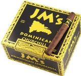 JMS Dominican Churchill cigars made in Dominican Republic. Box of 50. Free shipping!