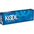 Kool Menthol Milds King Box cigarettes made in USA, 5 cartons, 50 packs. Free shipping!