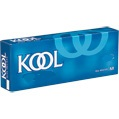 Kool XL Menthol Milds cigarettes made in USA, 6 cartons, 60 packs. Freshness guaranteed!