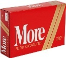 More 120 Full Flavor cigarettes made in USA, 3 cartons, 30 packs. Free shipping!
