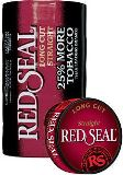 Red Seal Long Cut Straight Chewing Tobacco made in USA, 8 x 5 can rolls, 1360 g total. Ships free!