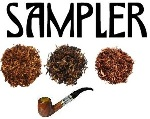 Dunhill Tin Pipe Tobacco Sampler. 20 tins total. Free shipping!