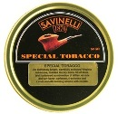 Savinelli Special Tobacco, 50 g tin. Free shipping!