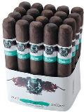 Schizo 70x7 Maduro cigars made in Nicaragua. 2 x Bundle of 20. Free shipping!