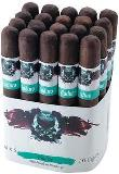 Schizo Sixty Maduro cigars made in Nicaragua. 3 x Bundle of 20. Free shipping!