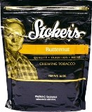 Stokers Butternut Chewing Tobacco made in USA, 2 x 450 g, 900 g total. Free shipping!