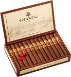 Winston Churchill Marrakesh cigars made in Dominican Republic, Box of 25. Free shipping!