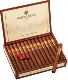 Winston Churchill Blenheim cigars made in Dominican Republic, Box of 25. Free shipping!