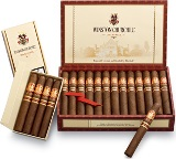 Winston Churchill Chartwell cigars made in Dominican Republic, Box of 25. Free shipping!